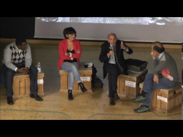 Festival della migrazione 2016 - intervento di Domenico Quirico - prima parte
