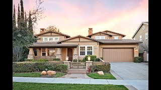 5 Becker Drive in Ladera Ranch, Califronia