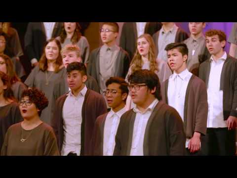 Grace Before Sleep - Vancouver Youth Choir