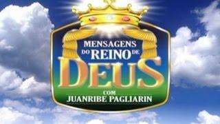 Ap 21.6 A fonte da água da vida - Pr. Juanribe Pagliarin