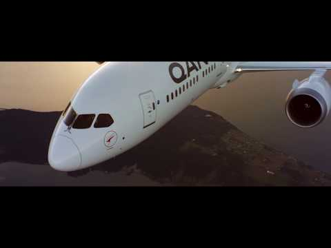 Qantas Project Sunrise research flights