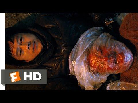 I Saw the Devil (3/10) Movie CLIP - Captured Killer (2010) HD