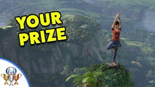Uncharted the lost legacy your prize trophy guide - great view of the hoysala empire