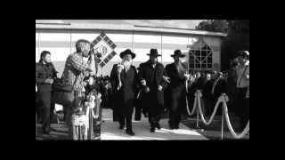 Главная еврейская свадьба России Розенфельд — Лазар