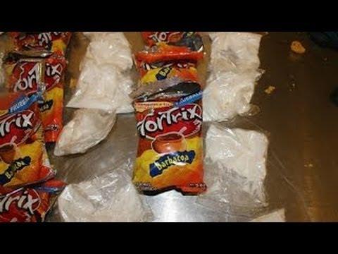 Extreme Drug Smuggling | Documentary 2017 | Amazing TV - Doi Pro
