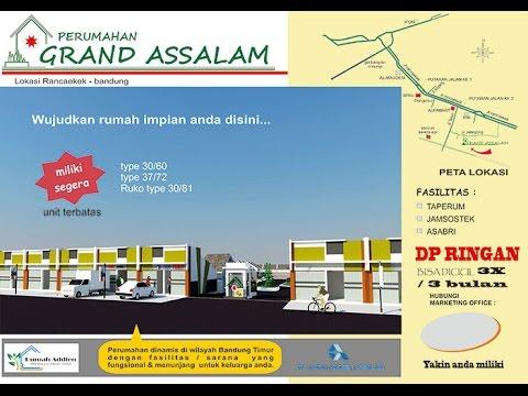 Rumah Murah 150 Juta-an di Daerah Bandung!!!!