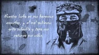 Manu Chao   Manifiesto Zapatista (20 Años de Zapatismo)