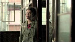 The Soldier - Sophie Okonedo