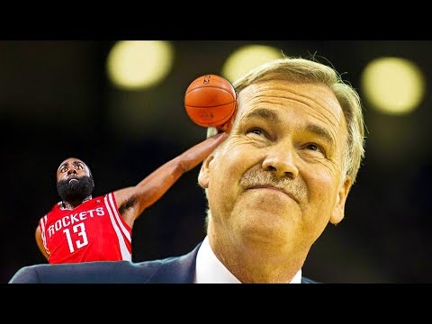 Mike D'Antoni DOESN'T BELIEVE The Rockets Will Win The NBA Title?!