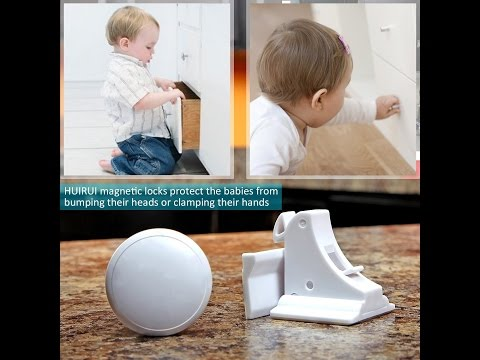 child-cabinet-locks,-huirui-baby-safety-magnetic-locks