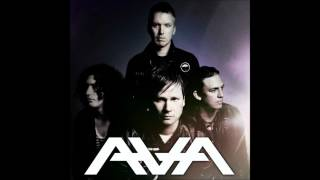 "Angels & Airwaves ""The Adventure Orchestra"" with vocals"