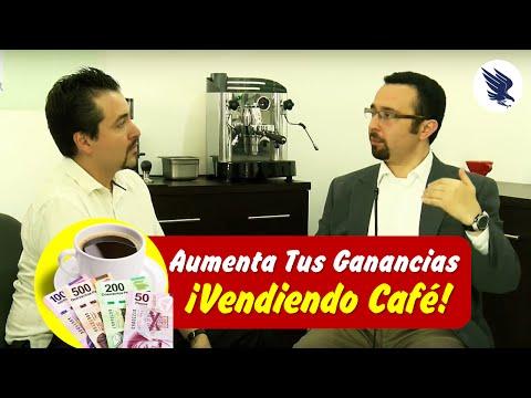 Venta de Cafe - Cursos Para Cafeterías y Restaurantes Monterrey