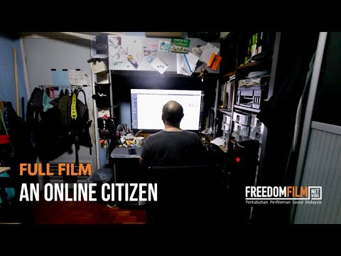 An Online Citizen - Censorship of Media in Singapore
