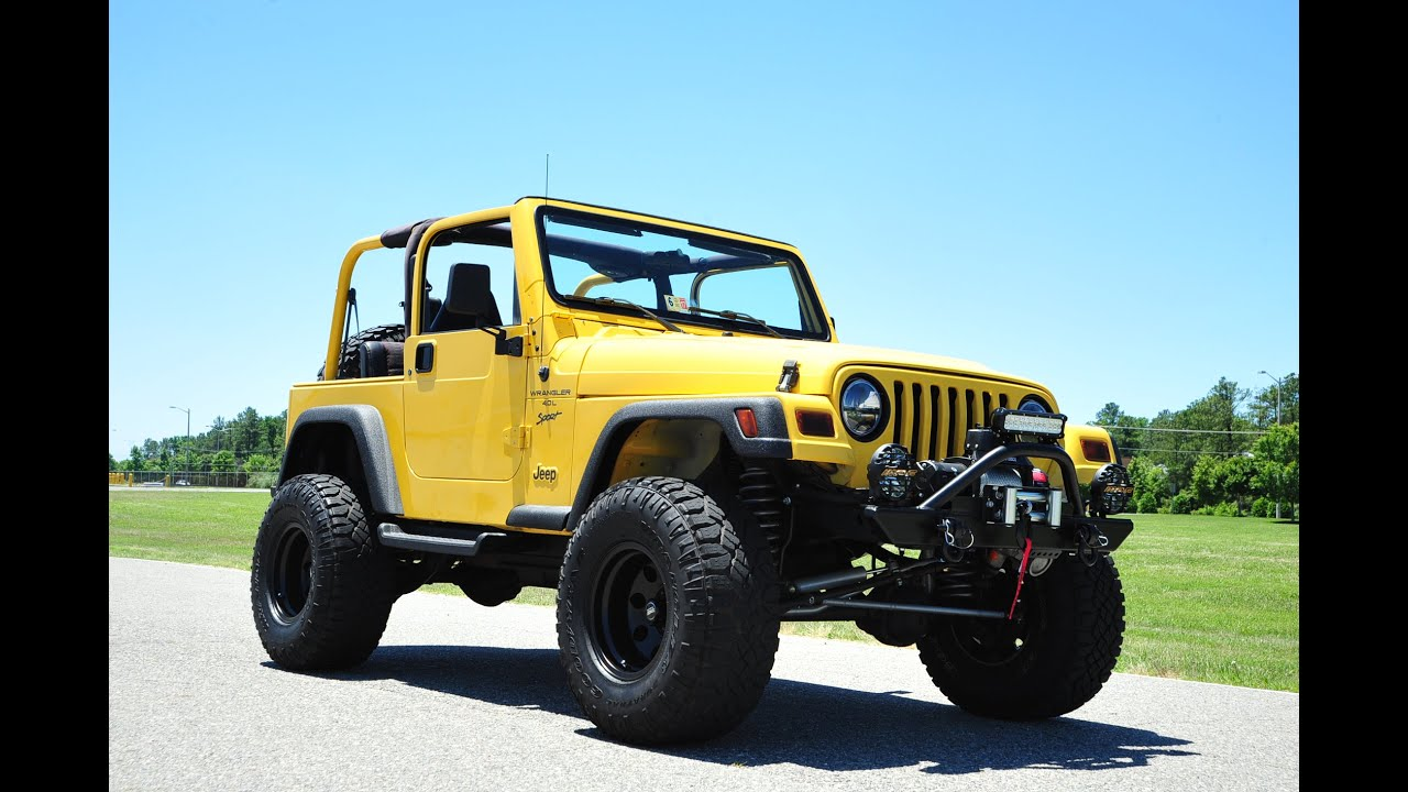 threads build sale for forum wrangler jeep ejds sahara tj