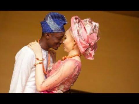 Yoruba dating told