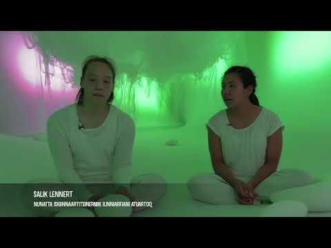 Nuuk Nordisk Kulturfestival (2:5) KNR decembari 2017
