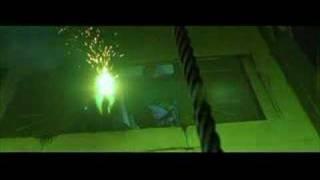 Flashlight - Milla Jovovich - By Marschall Douglas