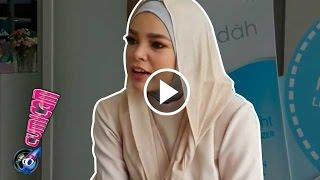 Surya Saputra Punya janin Kembar, Dewi Sandra Bahagia - Cumicam 04 September 2016