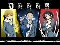 Durarara 5 Opening mp3