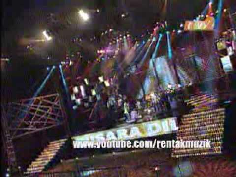 Rahmat Ekamatra - Pusara Di Lebuhraya (Konsert Rock Jiwang Raya 2009)