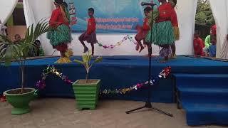 Tarian Yamko Rambe Yamko @SDN Timbuseng II