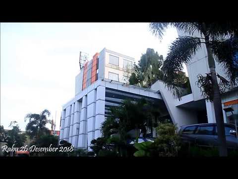 V Hotel Residence Bandung #hotelreview1