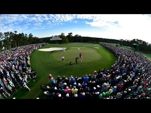 Augusta National Golf Club To Host First Women's Tournament