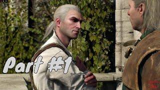 The Witcher 3 Wild Hunt Part 1