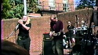 "Fugazi - ""Suggestion"" - April 14, 1996 - VCU Shafer Court"
