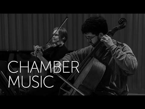 Royal Academy of Music Cello Ensemble performs Polonaise de concert