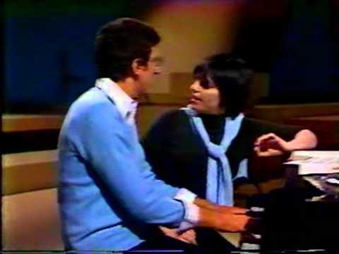 Marvin Hamlisch on Bell Telephone Jubilee (1976) clip #1