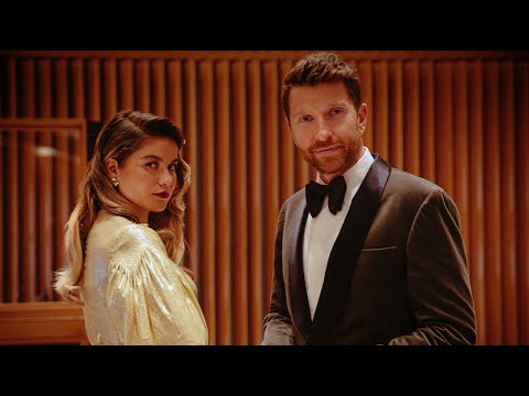 Brett Eldredge - Baby, It's Cold Outside feat. Sofia Reyes (Latin Version) (Official Music Video)