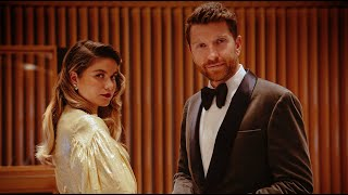 Brett Eldredge - Baby, Its Cold Outside feat. Sofia Reyes (Latin Version) (Official Music Video) YouTube Videos