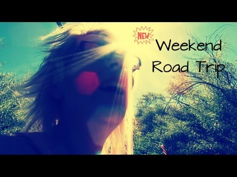 Road Trip and Naked Chicks WHAT! FEATURING MY MOM - YouTube
