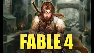 Let's talk about Fable 4 (Fable News)