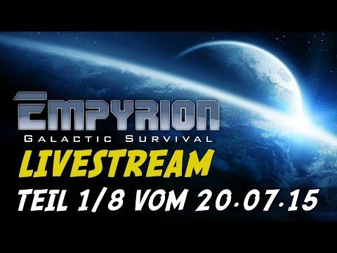 Empyrion Galactic Survival