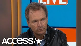'The Amazing Race's' Phil Keoghan Details The Scary Time He Had A Panic Attack While Scuba Diving!
