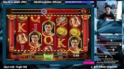 Caligula Slots Bigwin 1000x