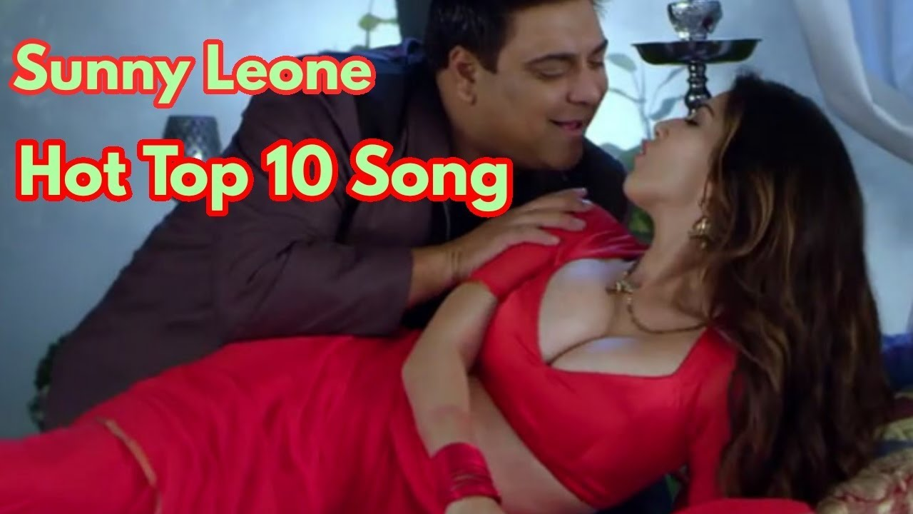 Sunny Leone Hindi Top 10 Music Best Bollywood Song In 2017 -8068