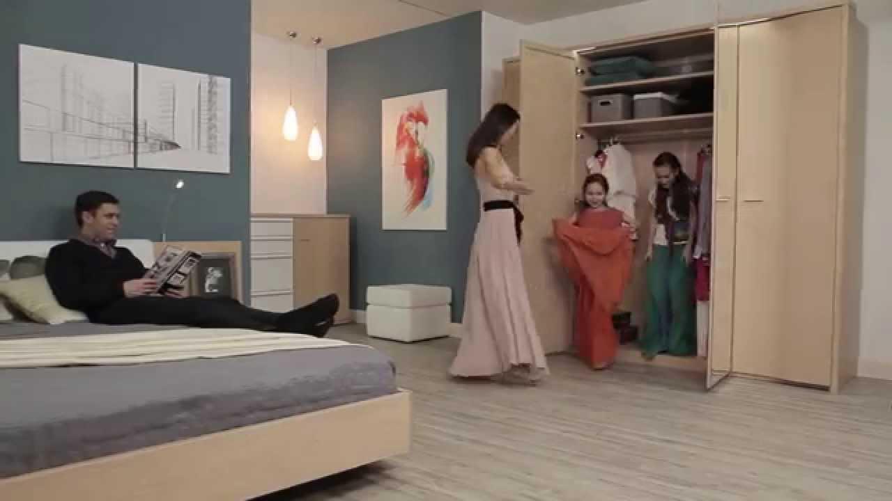 спальня элеонора от компании лазурит Youtube