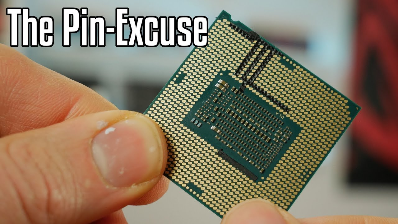 intel z390 socket analysis shows extra power pins unnecessary cpu news hexus net [ 1280 x 720 Pixel ]