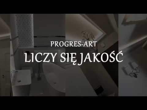 Sztukateria Kafelkowanie Kafelkowanie łazienek Progres Art Marcin Cieślak Tarnowskie Góry