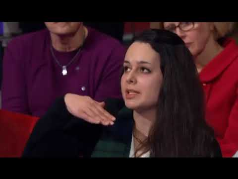 Tories 'Underfunding NHS ready for privatisation' Question Time Andy Burnham Margot James