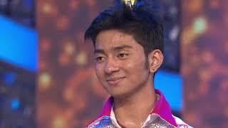 Excellent Dance Moves - Dance India Dance - Season 4 -Episode 7 - Zee TV