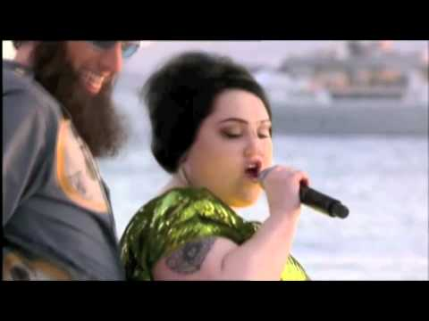 Perfect Happiness (Gossip vs. Sam Sparro & The Magician - ViC mashup)