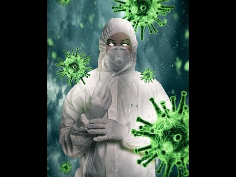 Новый фильм про вируса NEW 2020 HD качество #каронавирус