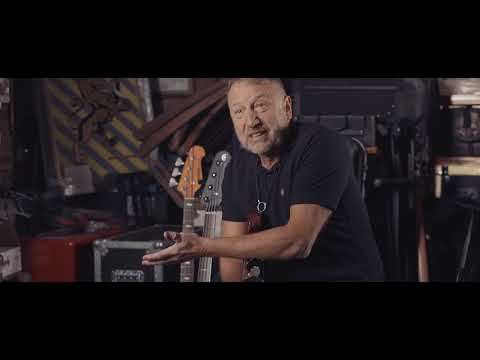 Peter Hook | Relationship with Yamaha BB