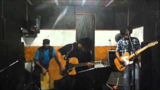 Trem de ferro - Love me two times (The doors cover)