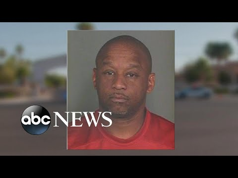 Suspect in Arizona killings appeared to target those involved with his divorce