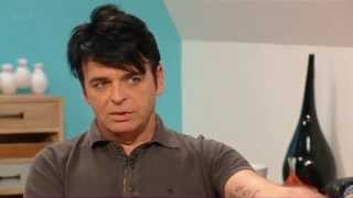 Gary Numan Interview Weekend 2014